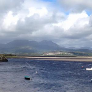 Moelwyns from b y g 2015
